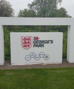 St Georges Pk