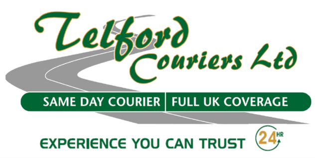 Telford Couriers | Sameday Couriers | Full UK Coverage